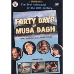 Forty Days of Musa Dagh DVD