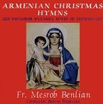 Armenian Christmas Hymns CD