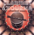 Clarinet & Zourna CD