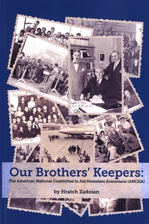 Our Brothers' Keepers