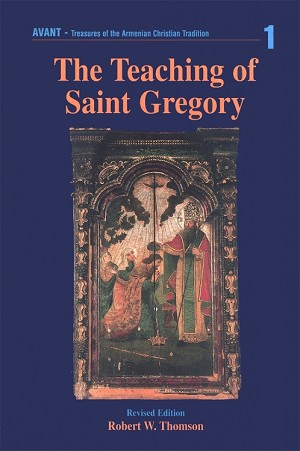 The Teaching of St. Gregory