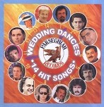 Wedding Dances: 14 Hit Songs CD