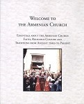 Welcome to the Armenian Church