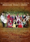 A Trip Through Historic Armenia Through Dance II