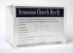 Hye-Q: Armenian Church Trivia