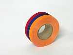 Armenian Tricolor Ribbon