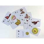 Armenian Alphabet Flashcards