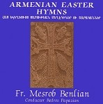 Armenian Easter Hymns CD