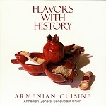 Flavors With History: Armenian Cuisine