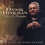Voice of Armenians CD