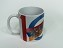 Armenian Mug 1 100th Anniv. Flag/ Coat of Arms