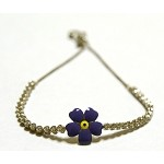 Forget-Me-Not Bracelet